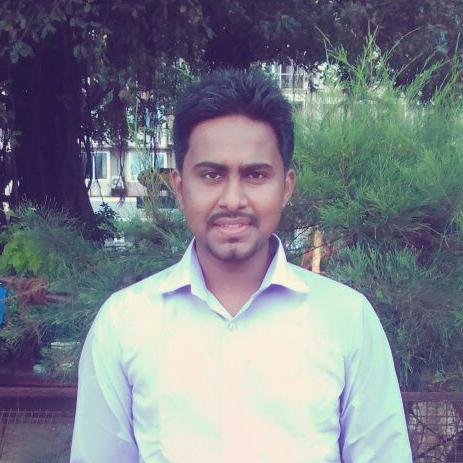 Arvind Solanki