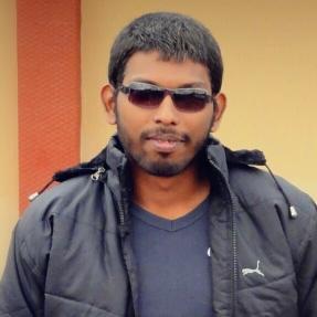 Pon Rajkumar