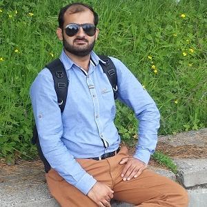 Mubashir Iqbal