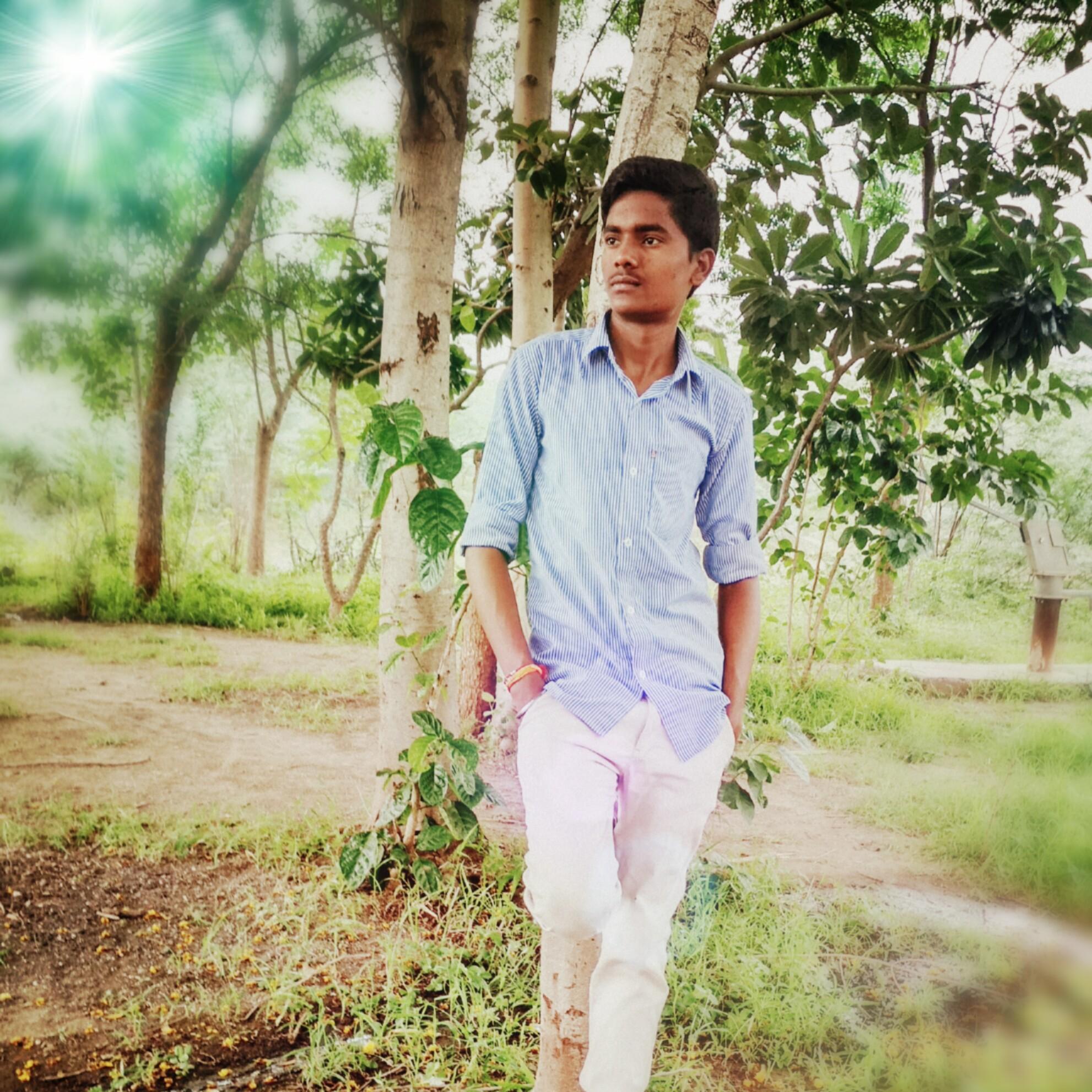 Aakash Khairnar