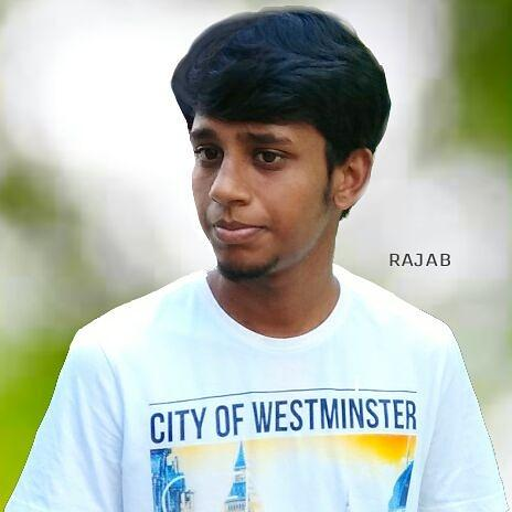 Rajab Ali@97