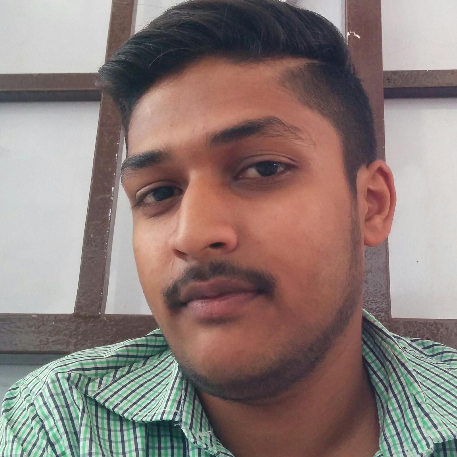 Sandesha J