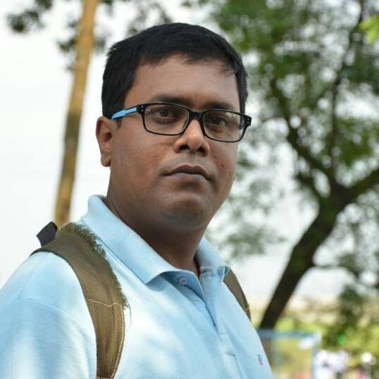 Debanjan Chakrabarti