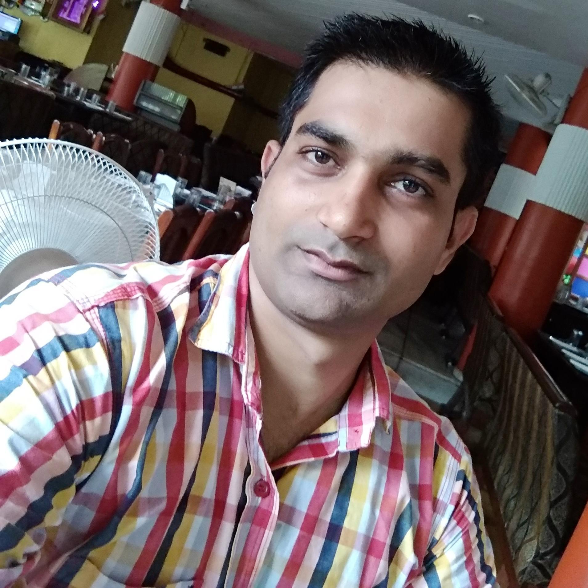 Prashant panwala