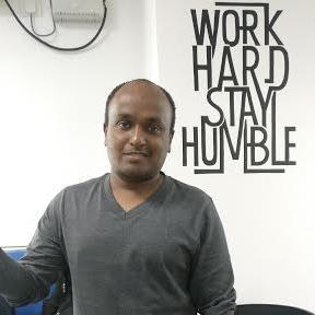 Ramesh Vajrapu