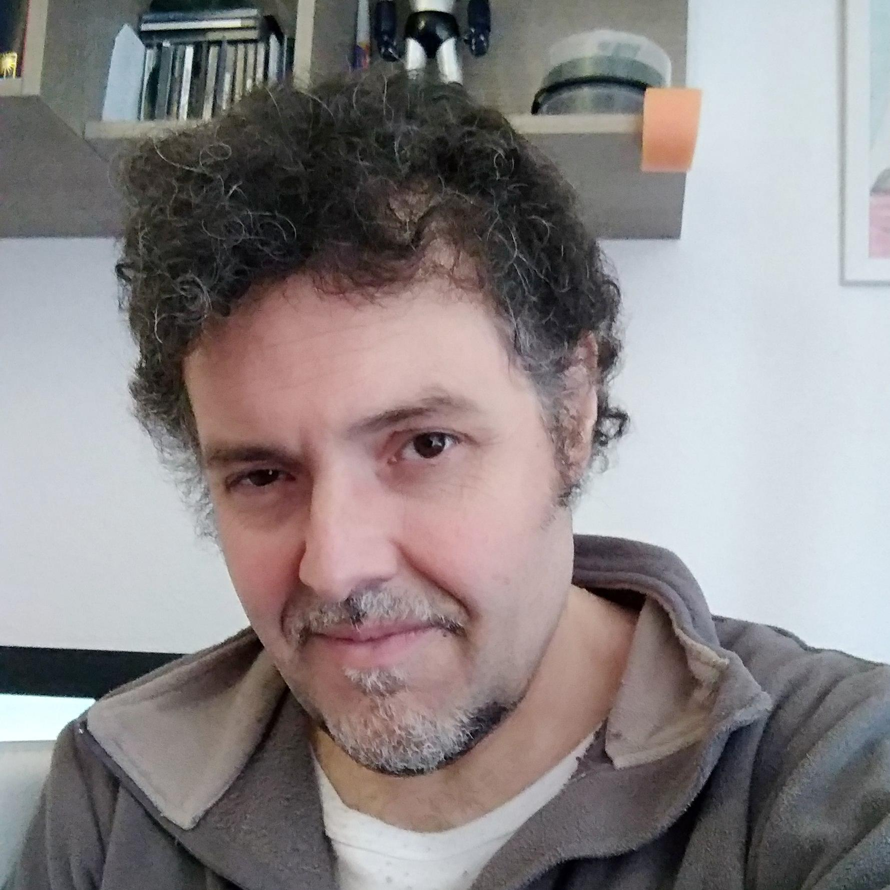Jesús Andrés