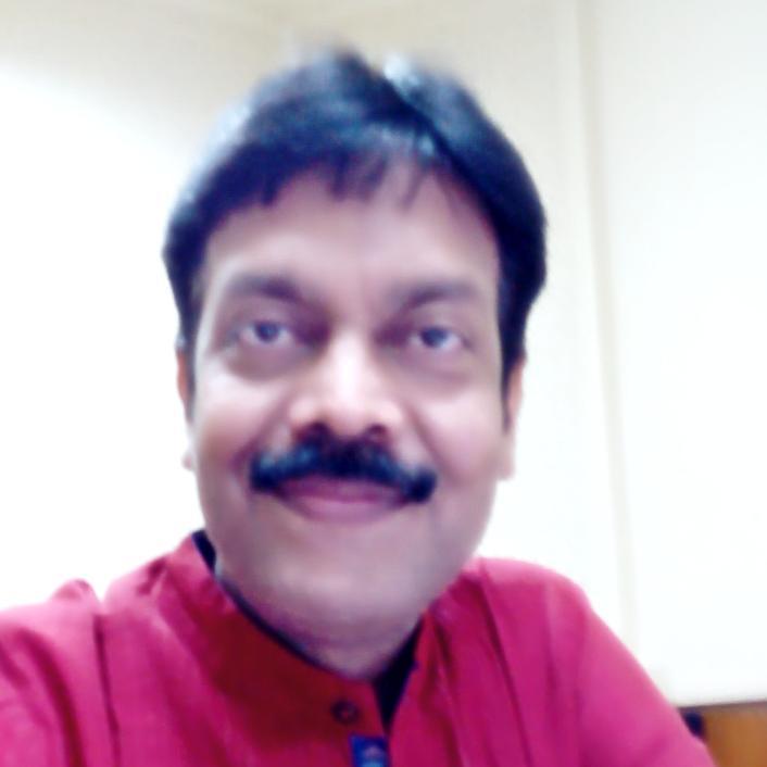 Arun Kumar Pandey