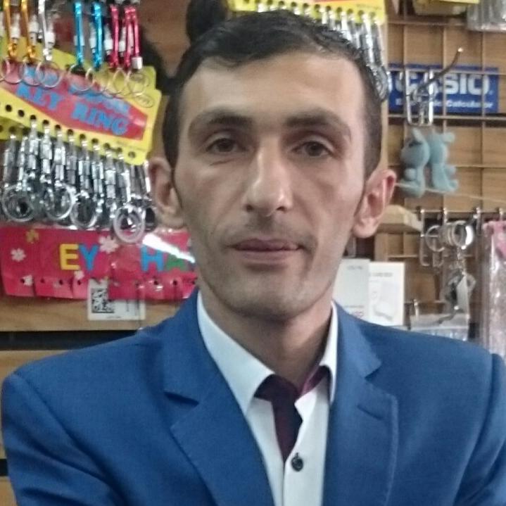 محمد ابو كرم القيسي