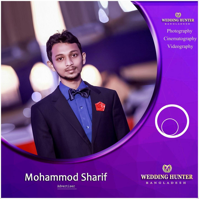 Mohammod Sharif