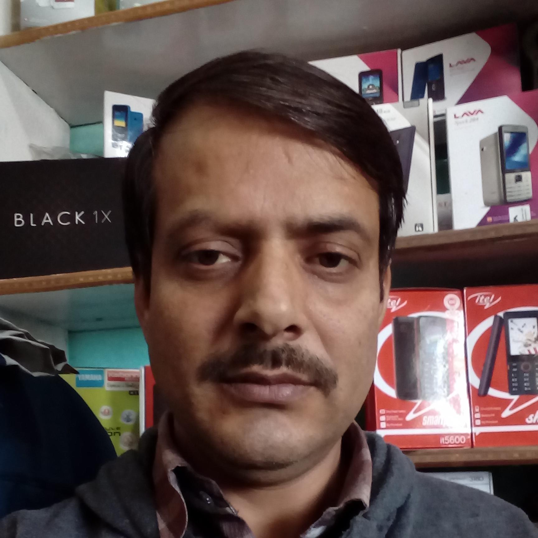 Balbeer Shukla