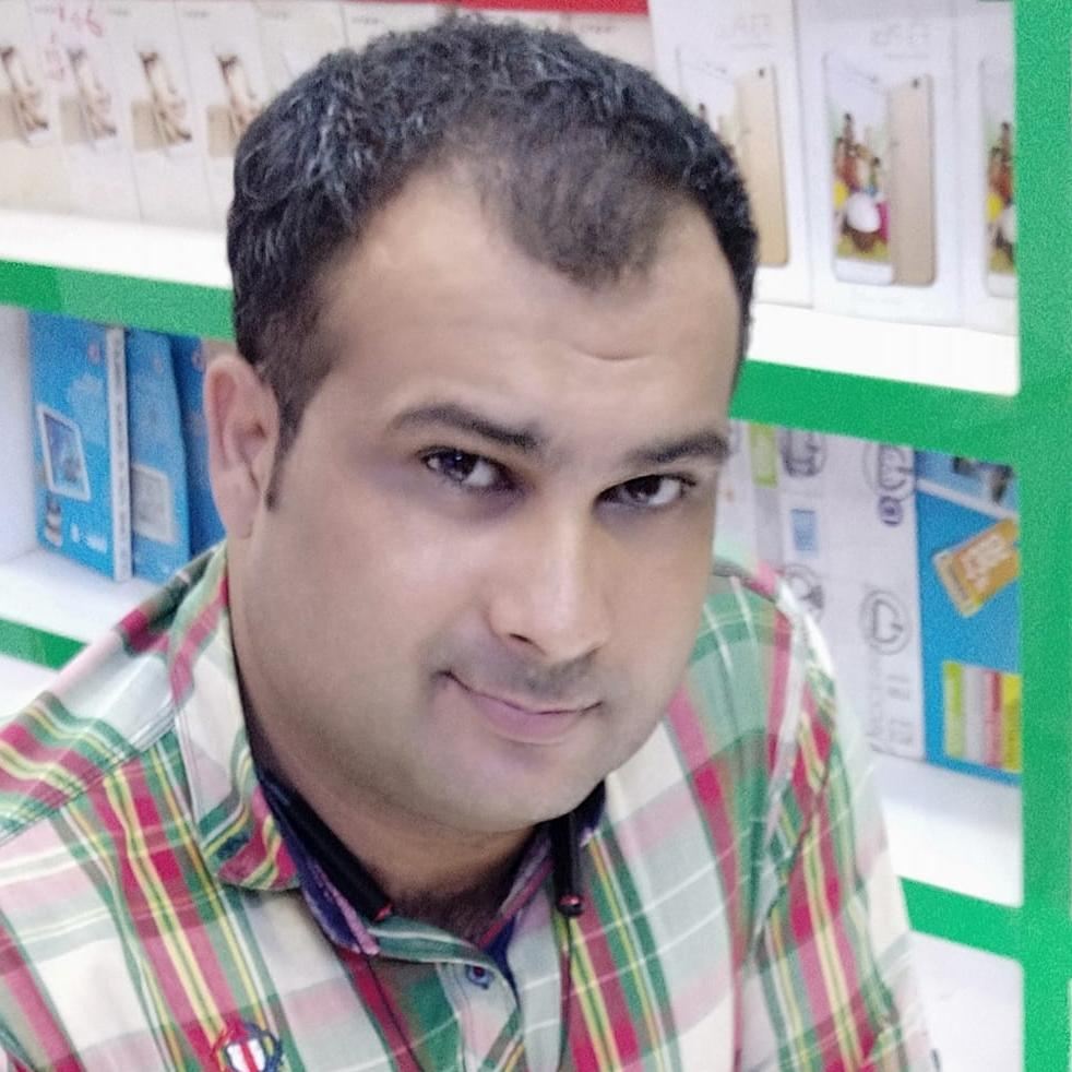 Zeeshan Adil