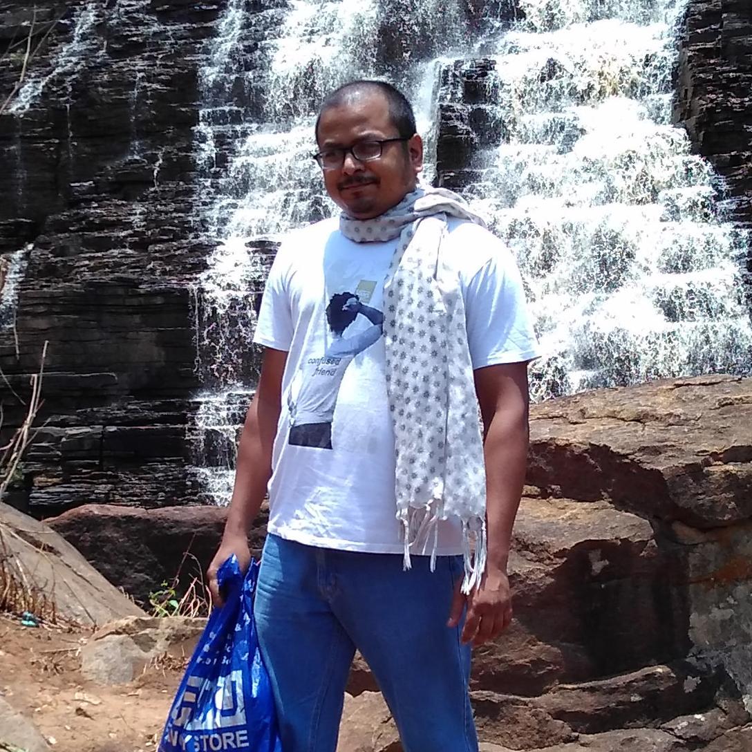 Siddharth Bisoi