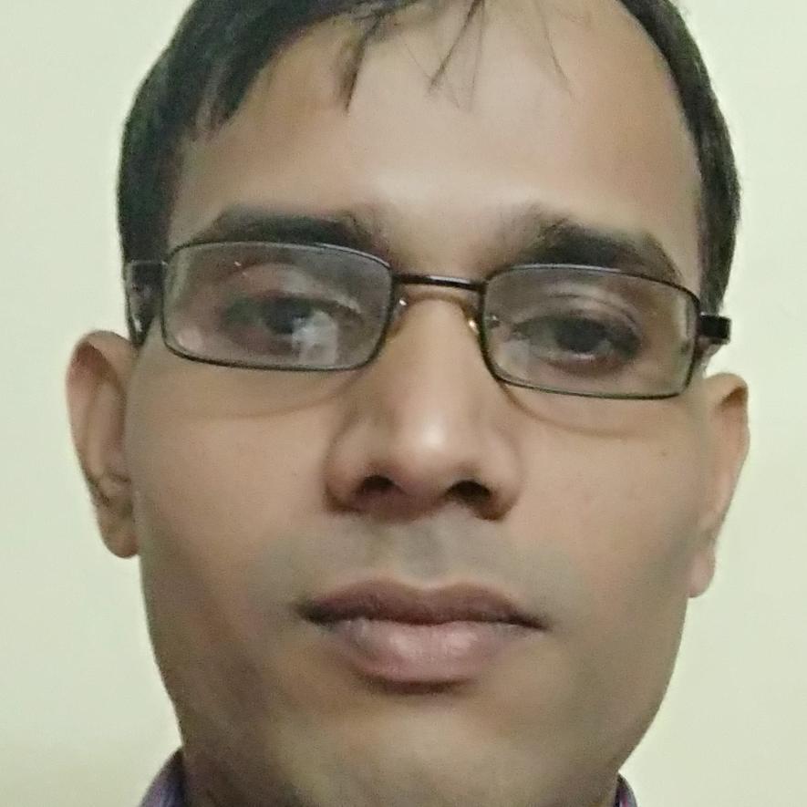 dnyaneshwar  khade