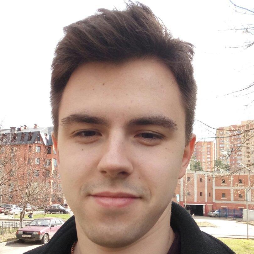 Виталий Старков