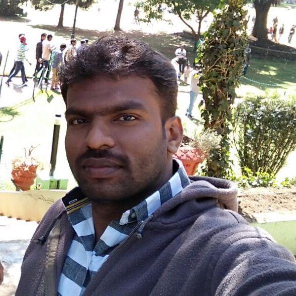 Chandrapandian J