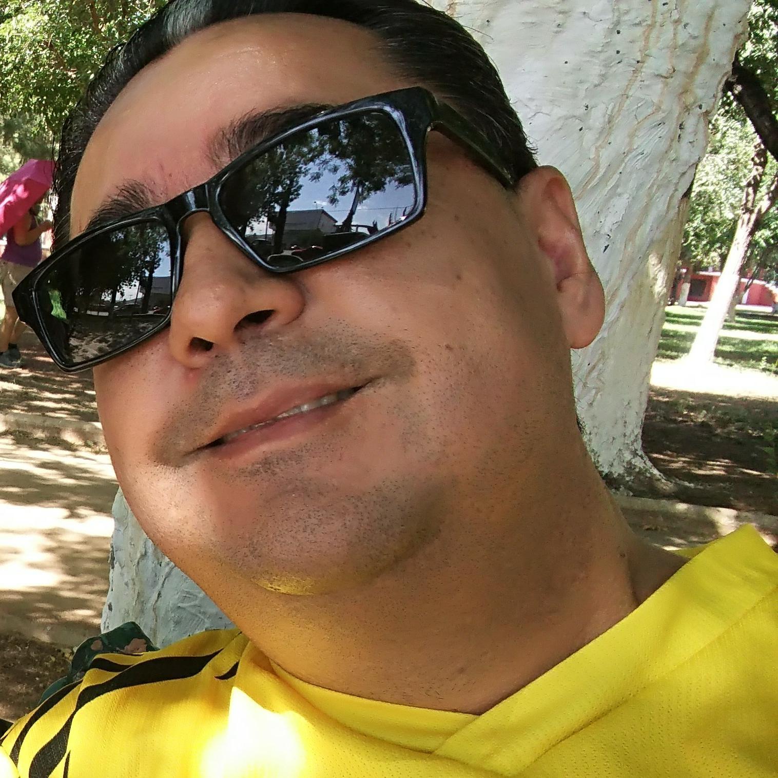 Mario Frias