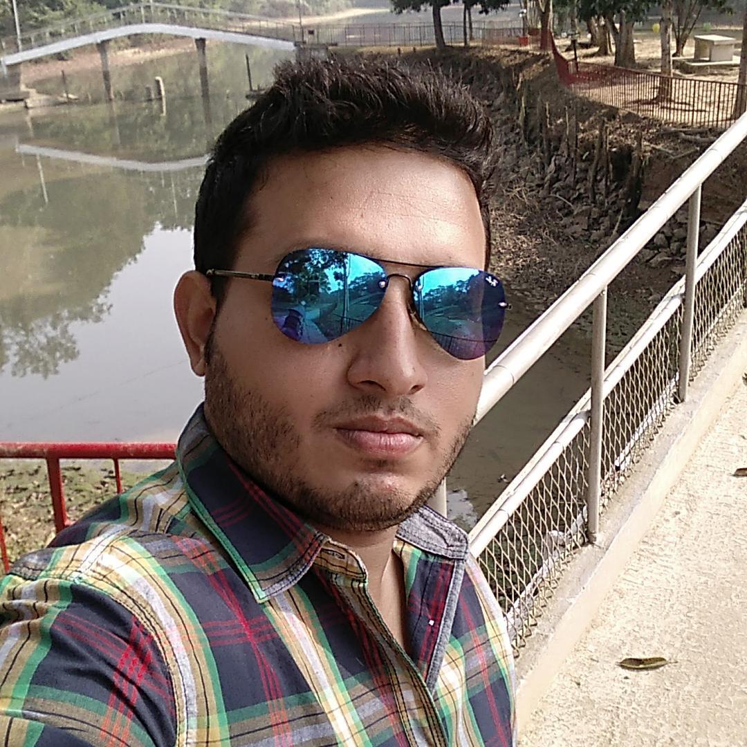 Imran Ahmed Rajib