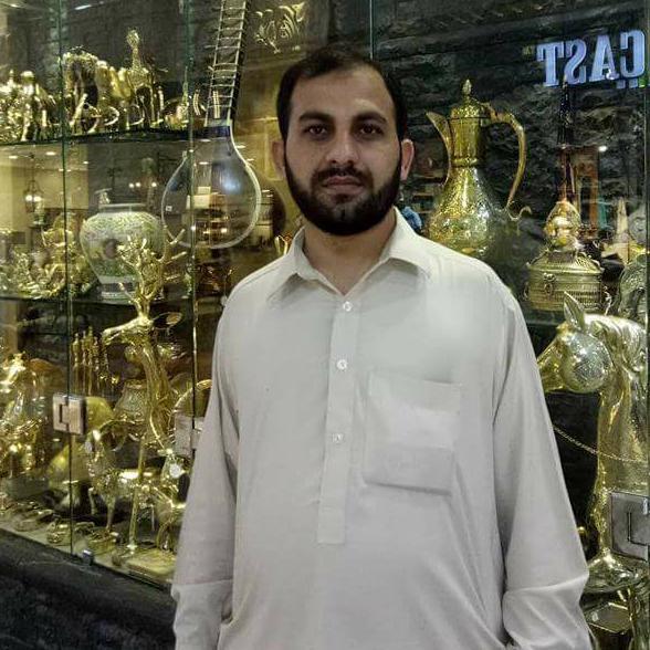 Jaseem Nawaz
