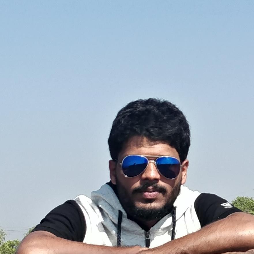 Ramesh poojary