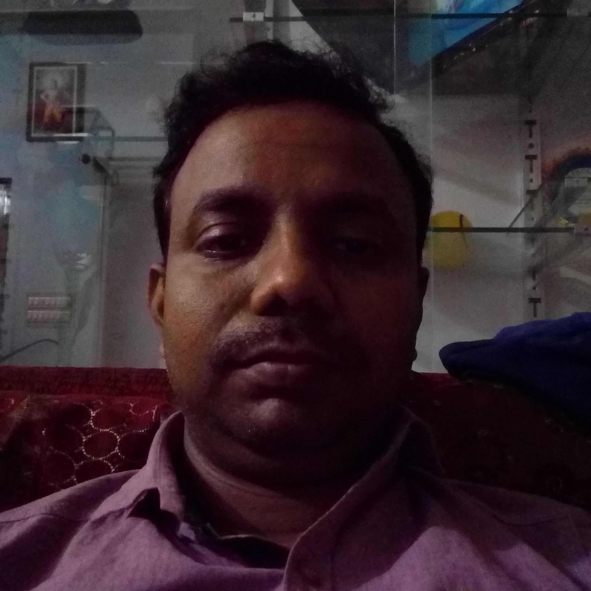Ashwath Bidadi