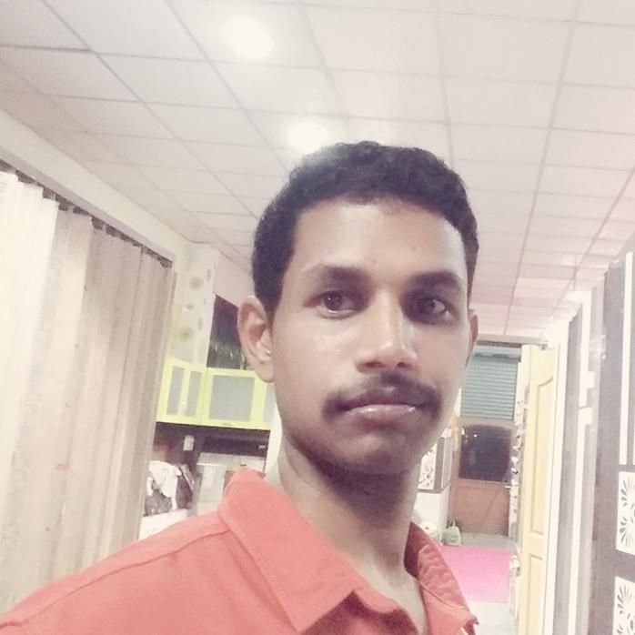 Palle  Sharath Kumar