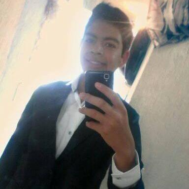 Bryan Oswaldo Arenas
