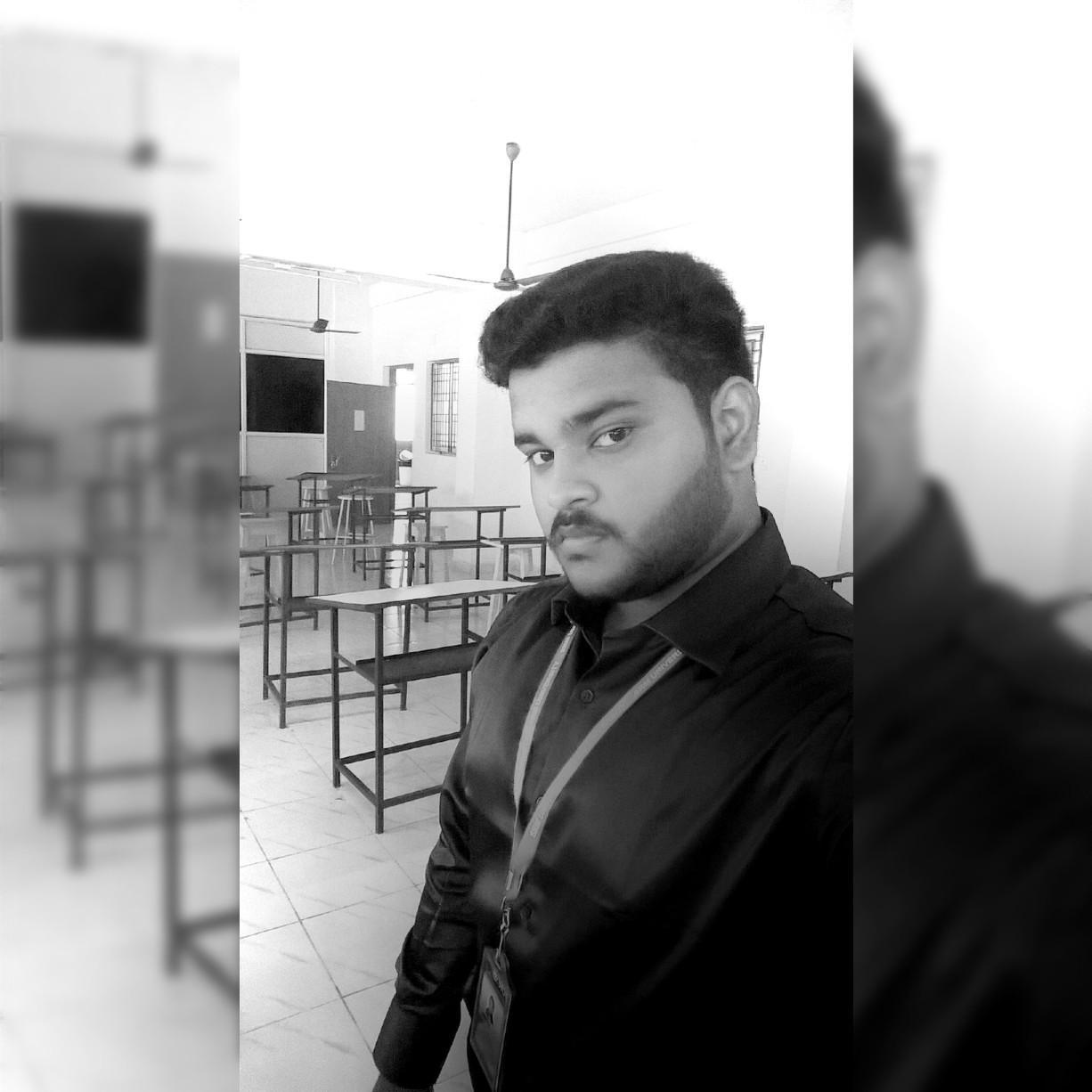 Projit Chandra