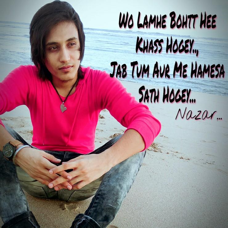 Naqvi Nazar