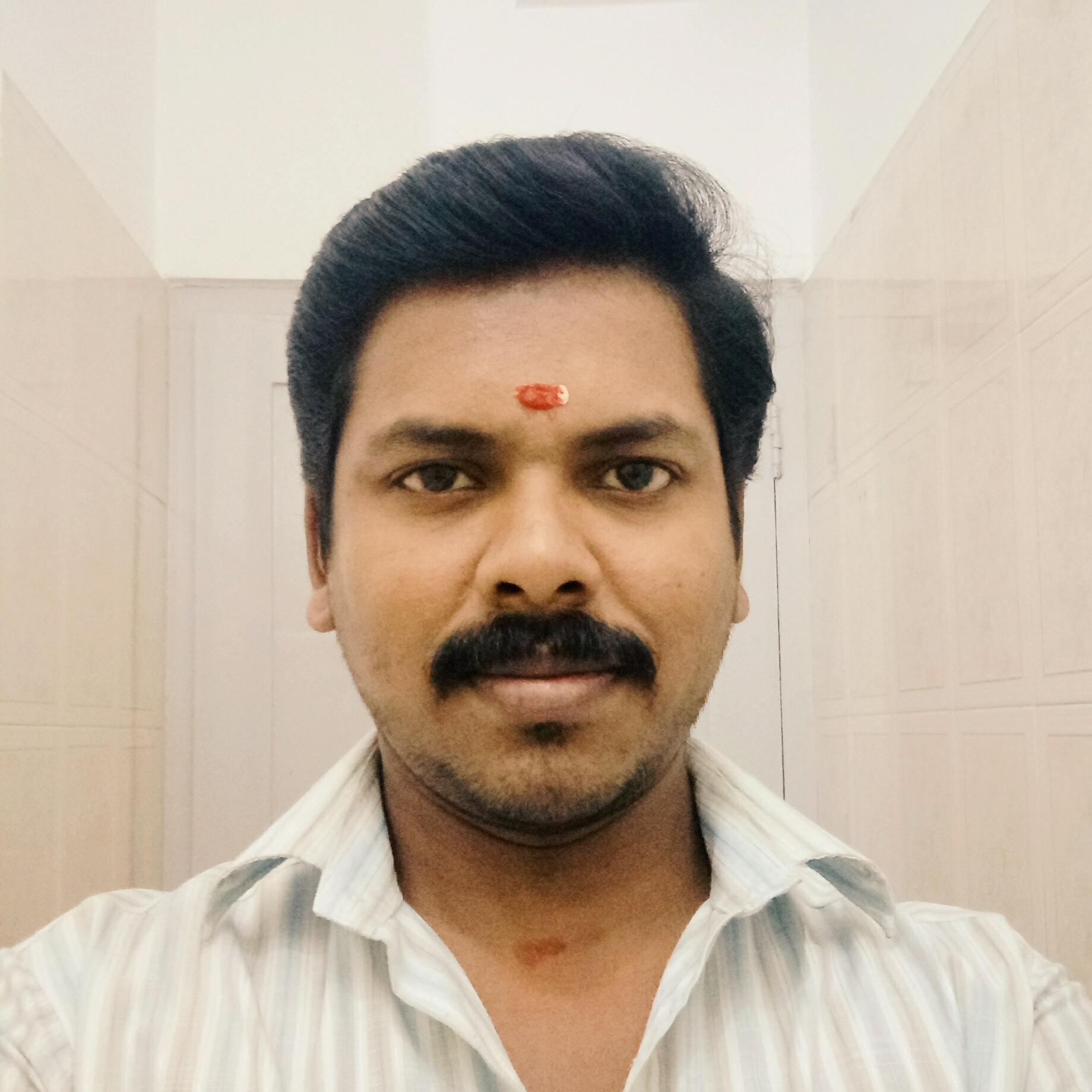 Abhilash Sundaran