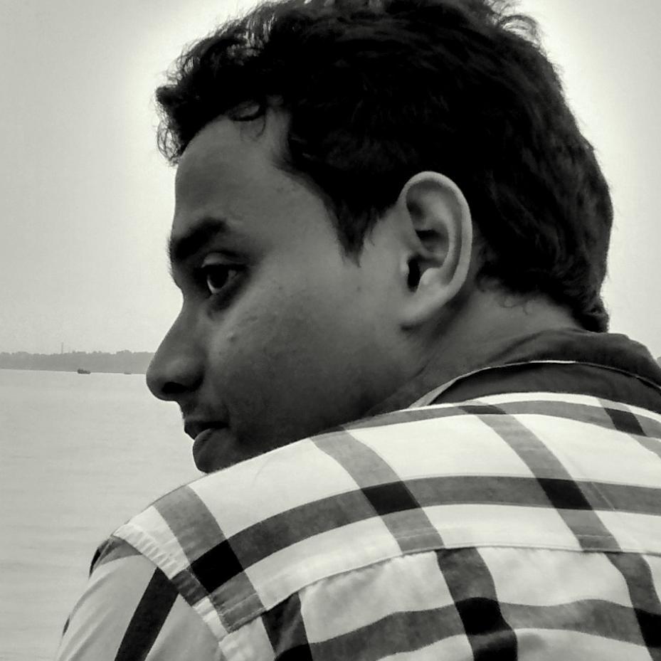Shib Sankar Saha