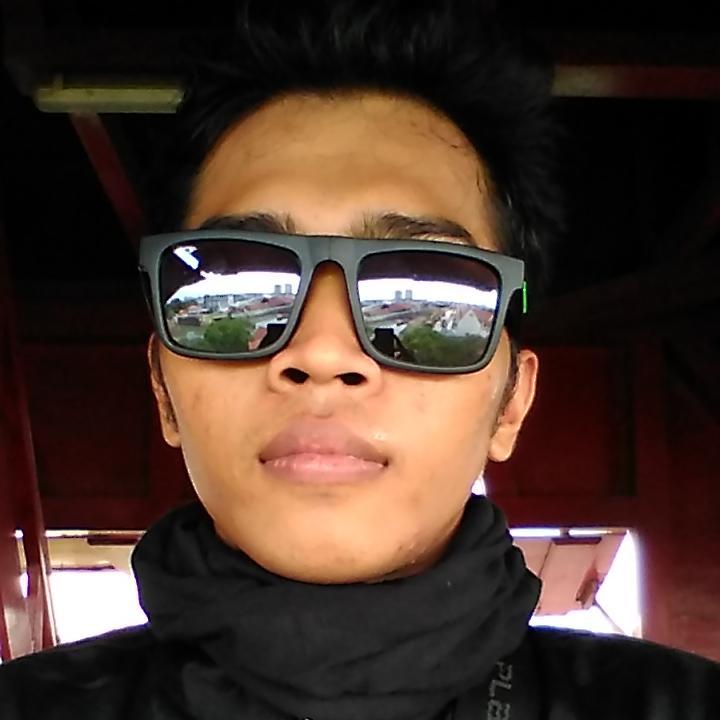 Sunggoro Arie Putra