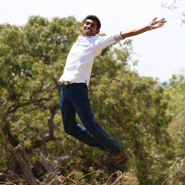 Suresh Krishna S