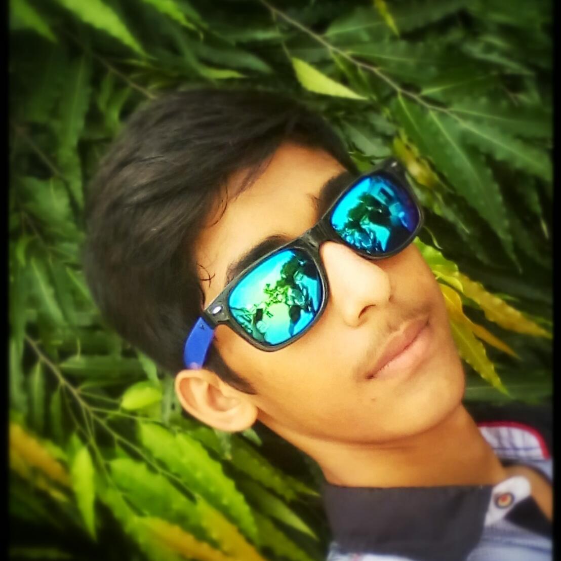 Arnab Paryali