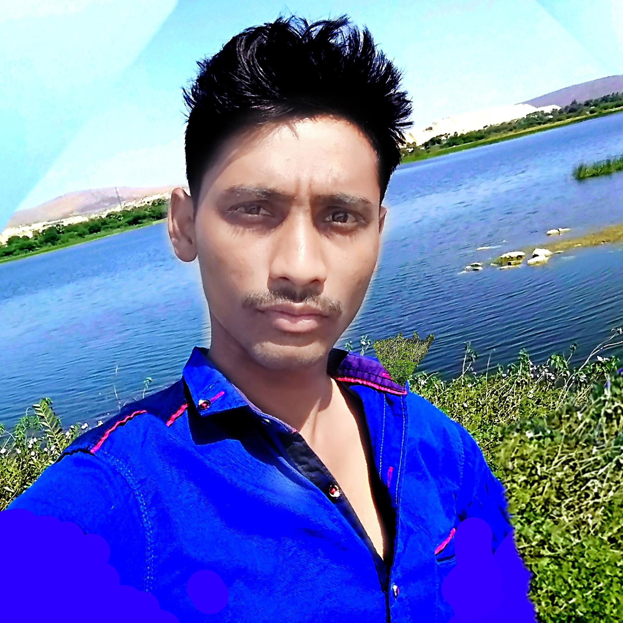 Prashanth Goud Gangadhari