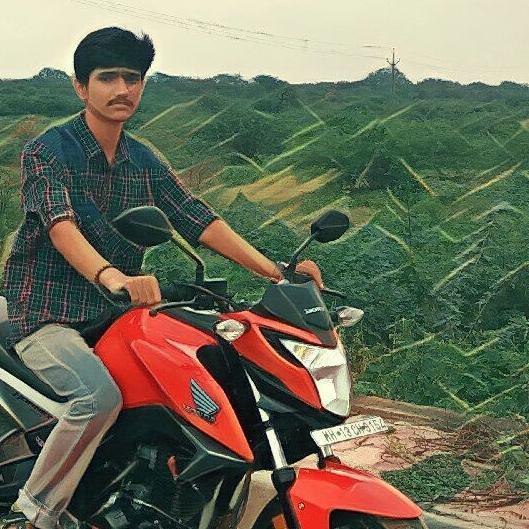 Ashish Doke