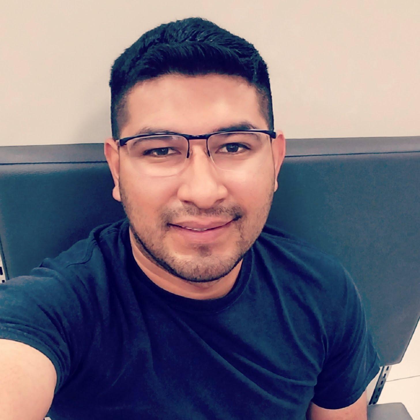 Ricardo Alfredo