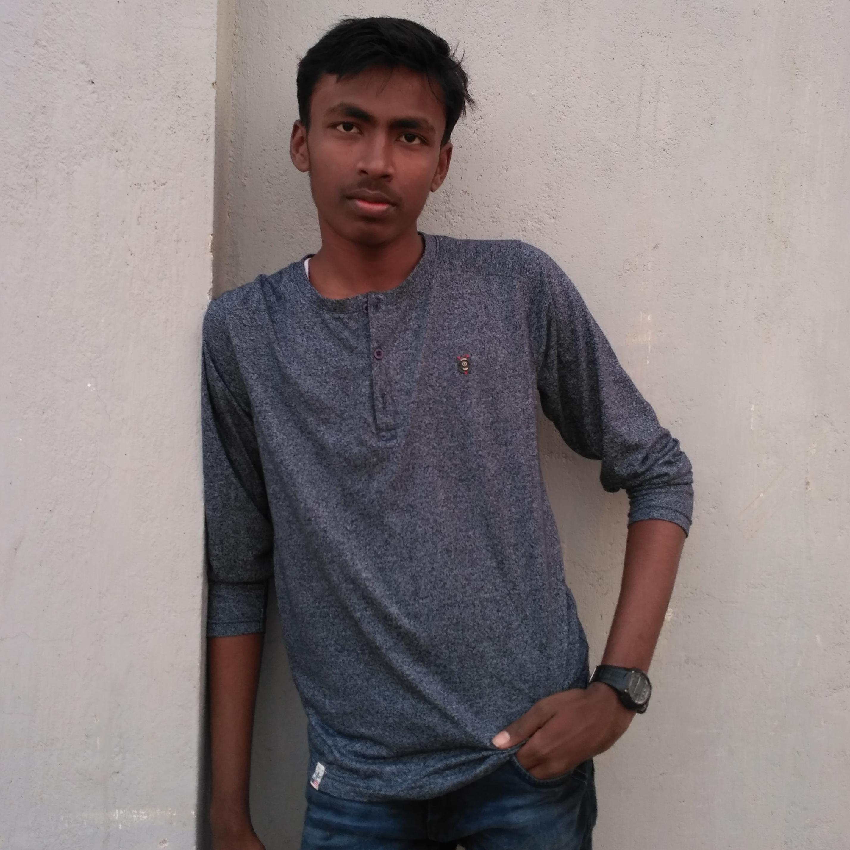 M. Divyesh Kumar