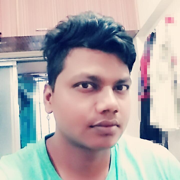 Sudhanshu Maurya