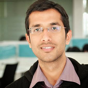 Harsh Kumar Gandhi