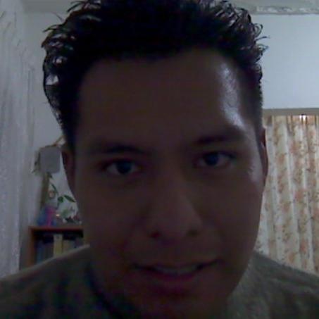 Sergio Galicia