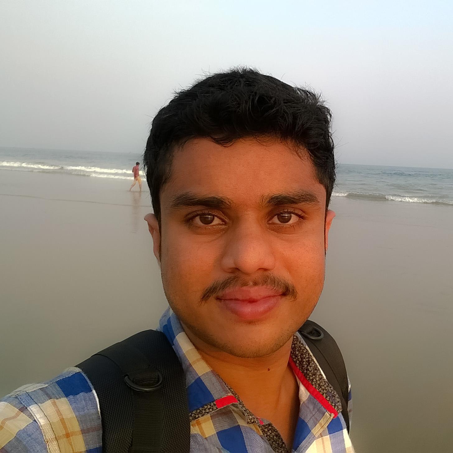 Prudhvi Mulagacherla