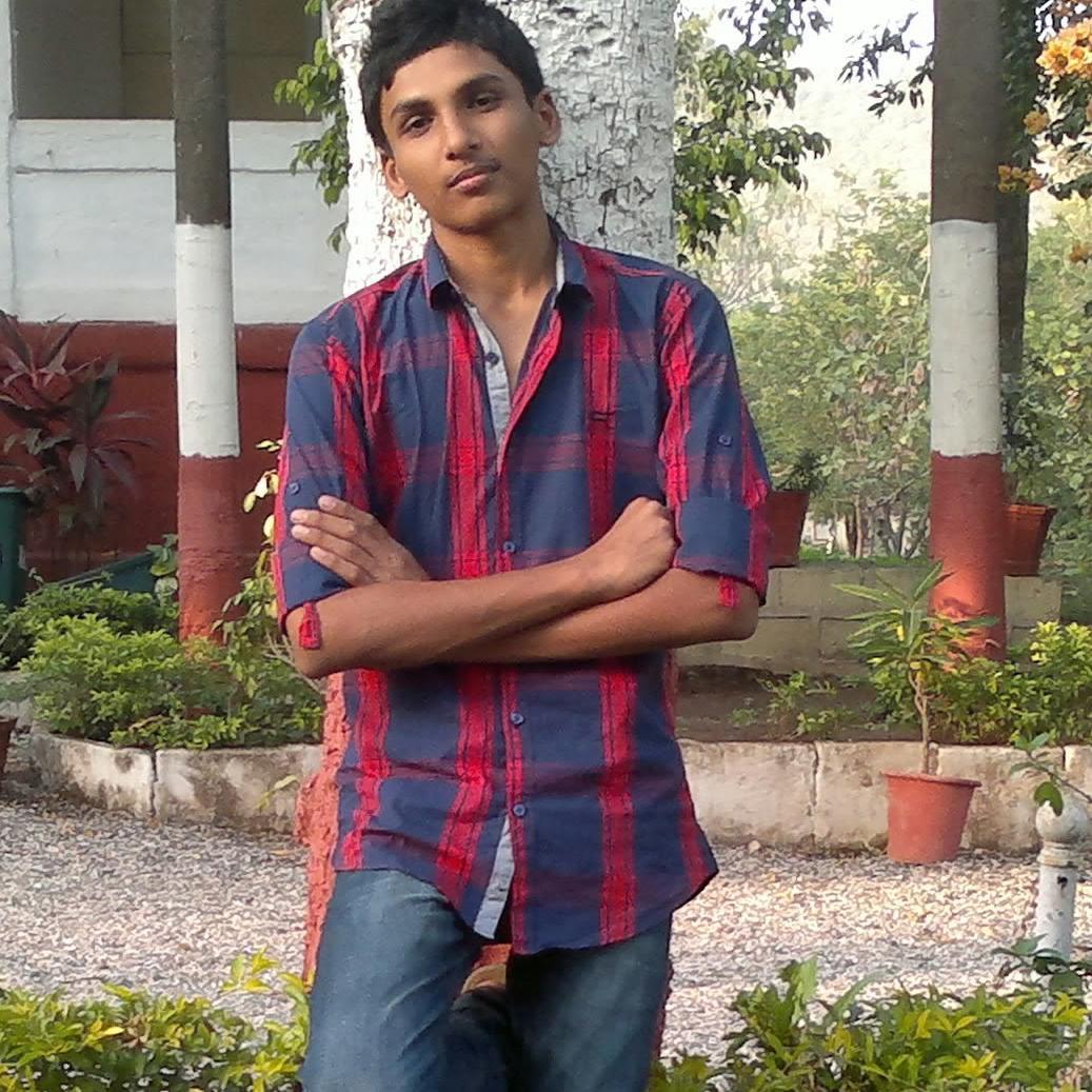 Shahrukh padaniya