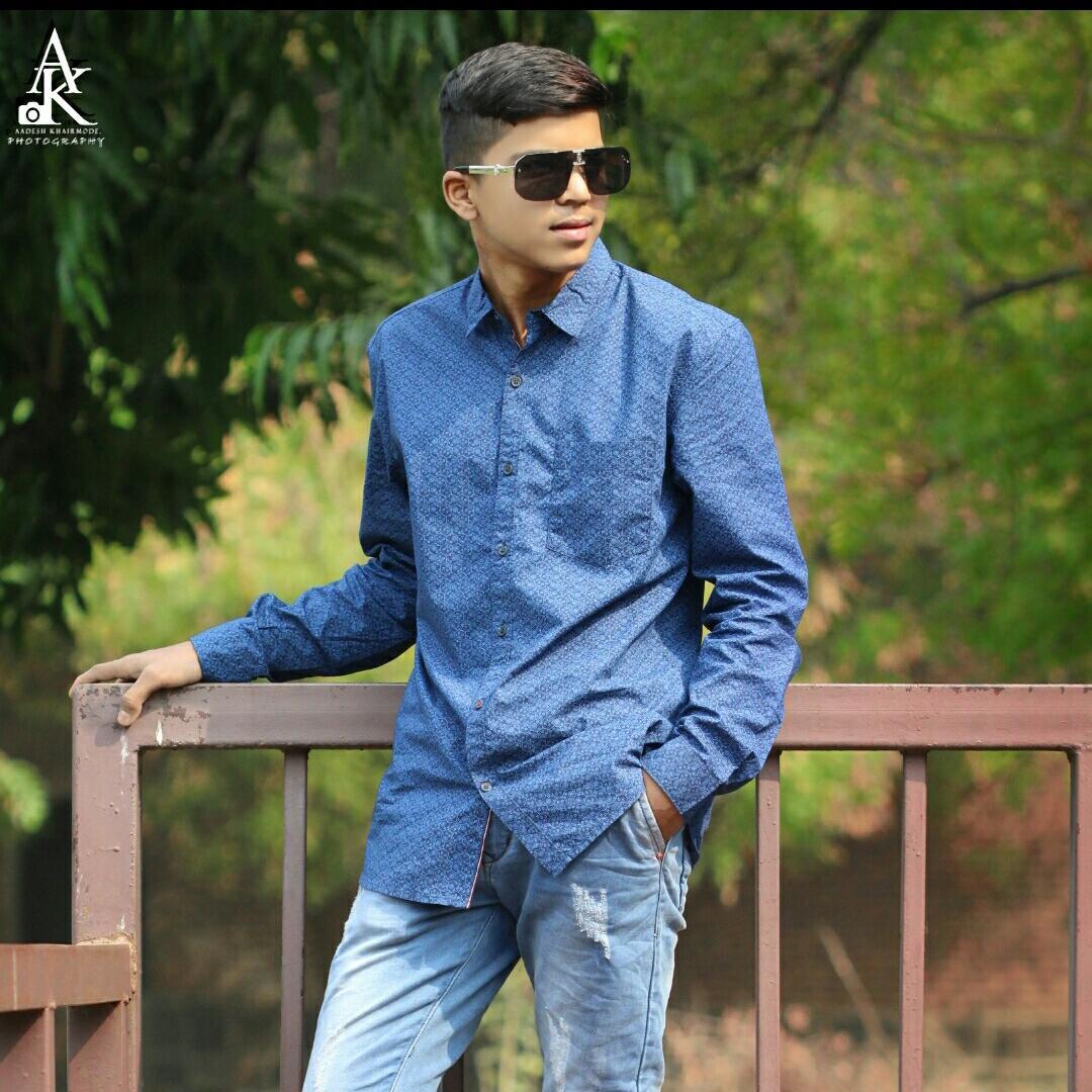 Aaryan Pardeshi