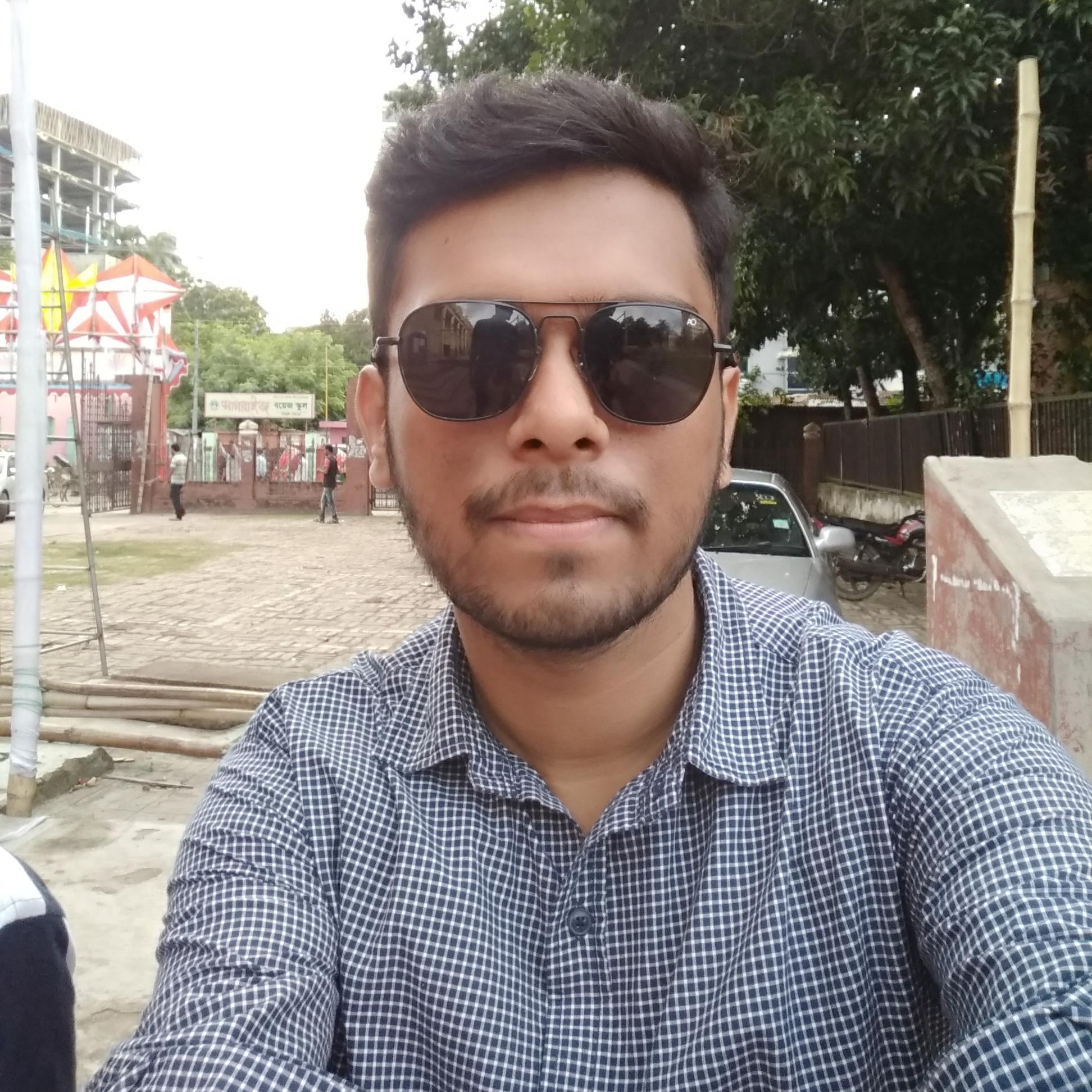 Faysal Shakil
