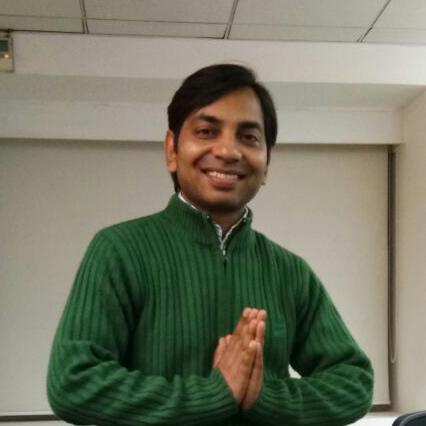 Amit Porwal