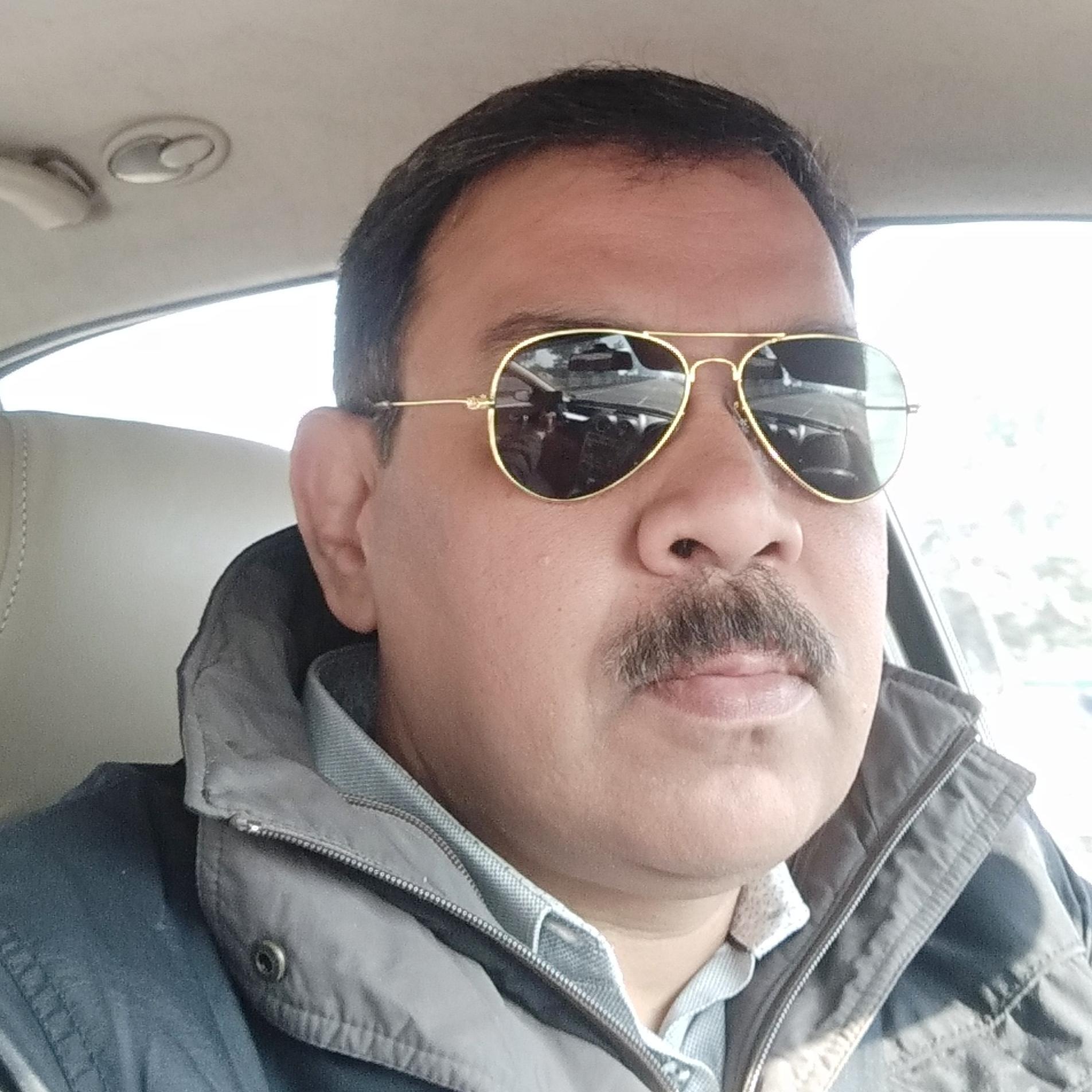 Dr. Joydeep Singh