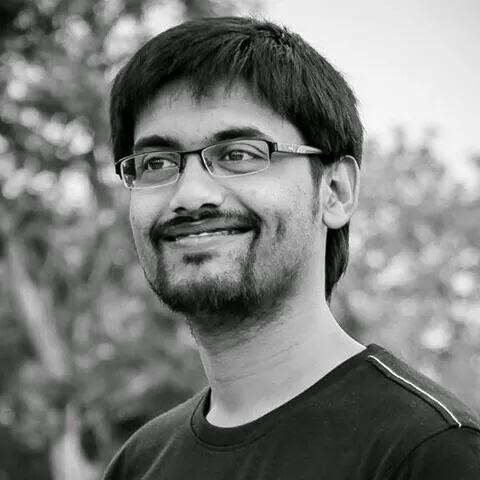 Soutrik Sengupta