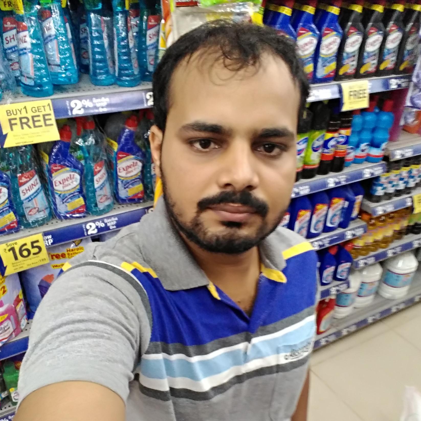 Dhaval Daraji