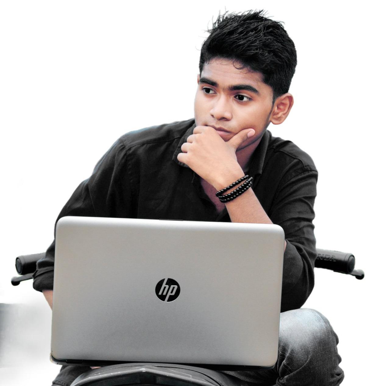 Ramesh Chakraborty