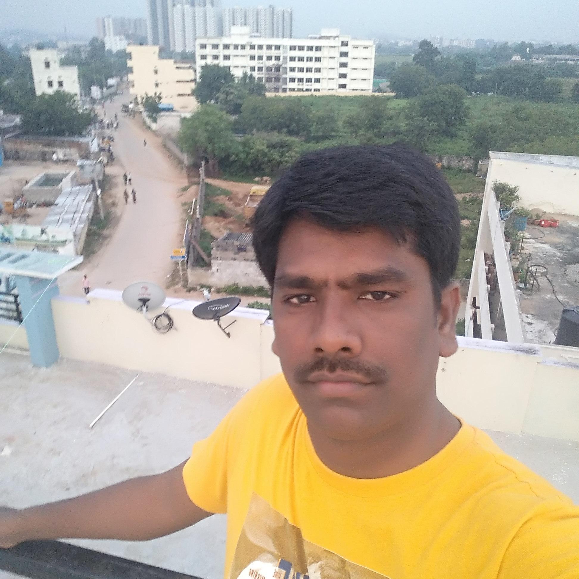 Apprao Mogili